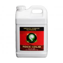 Growth Science Rock Solid 2.5 gal