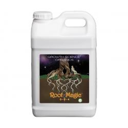 Growth Science Organics Root Magic, 2.5 gal