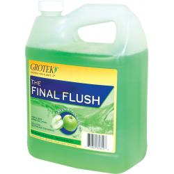 Final Flush Green Apple, 4 L