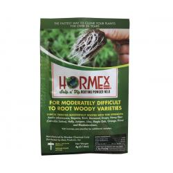Hormex Snip n' Dip Rooting Powder #8, 4g, 18 Pack