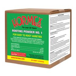 Hormex Rooting Powder No. 1, 1 lb