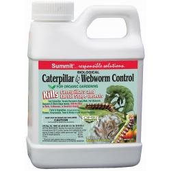 Summit Chemical Bio Caterpillar & Webworm Control, 16 oz