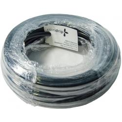 "Raindrip 1/4"" Tubing, 50' Roll"