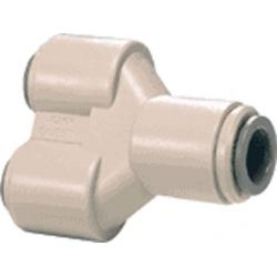 Hydrologic Two Way Splitter, 3/8""