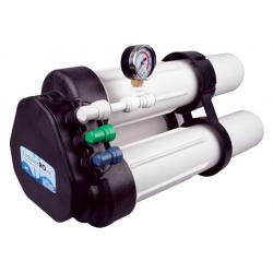 HydroLogic Evolution RO High-Flow Reverse Osmosis System, GPD