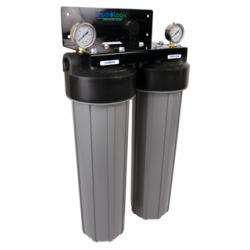 Hydrologic Big Boy Extra High Flow Water Filter System, 420 GPH