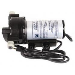Hydrologic Booster Pump