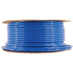 "Hydrologic Blue Tubing, 3/8"", 500' roll"