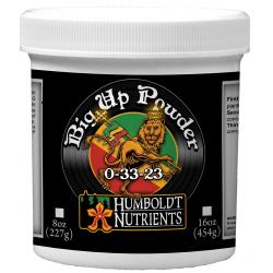 Humboldt Nutrients Big Up Powder, 8 oz