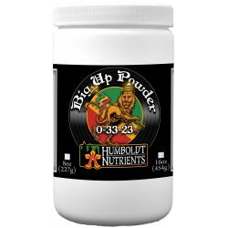 Humboldt Nutrients Big Up Powder, 1 lb