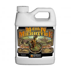 Humboldt Nutrients Mayan Microzyme, 8 oz