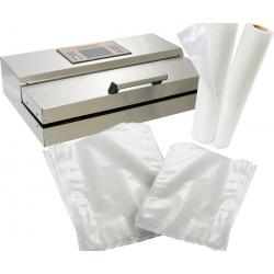 Private Reserve Commercial Vacuum Sealer Kit