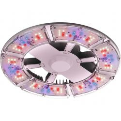 Hortilux 240-R LED Grow Light System