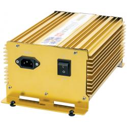 Hortilux Gold 600W Digital Ballast, 120/240V