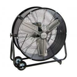 JETFAN Adjustable Tilt Drum Fan, 24""