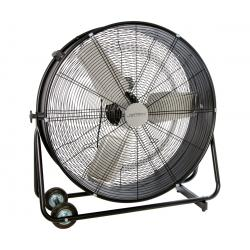 JETFAN Adjustable Tilt Drum Fan, 30""