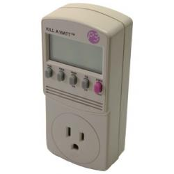Kill-a-Watt Electricity Usage Monitor