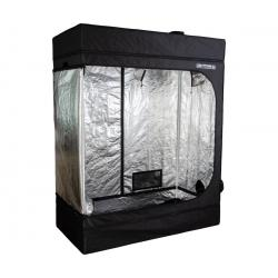 Lighthouse 2.0 - Controlled Environment Tent, 5' x 2.5' x 6.5'