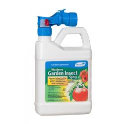 Monterey Garden Insect Spray RTS, 1 qt