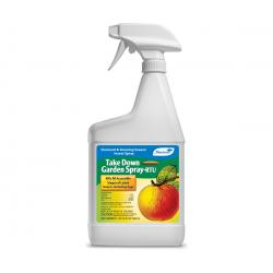 Monterey Garden Take Down Garden Spray, RTU