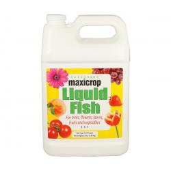 Maxicrop Liquid Fish, 1 gal