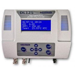 pH/ORP/Temp/Data logging Controller with Wi-fi
