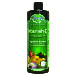 Microbe Life Nourish-C, 1 pt Certified Organic (CA & OR ONLY)