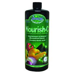 Microbe Life Nourish-C, Certified Organic, 1 qt (CA & OR ONLY)