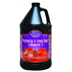 Microbe Life Vegetable & Fruit Yield Enhancer-C, 1 gal (CA ONLY)