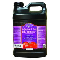 Microbe Life Vegetable & Fruit Yield Enhancer-C, 2.5 gal (CA ONLY)