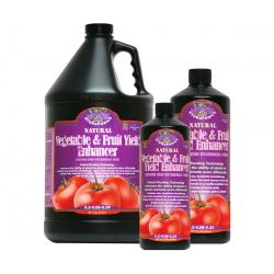 Microbe Life Vegetable & Fruit Yield Enhancer-O, 2.5 gal (OR ONLY)