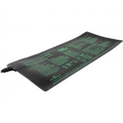 "Jump Start Seedling Heat Mat, 6"" x 14"", 8W"
