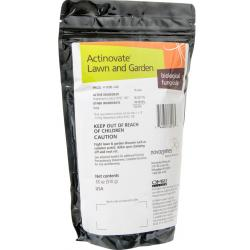 Actinovate Lawn and Garden, 18 oz