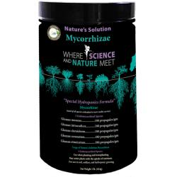 Nature's Solution Organic Mycorrhizae, 1 lb