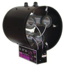 "12"" CD-In-Line Duct Ozonator Corona Discharge"