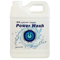 Power Wash, 1 qt