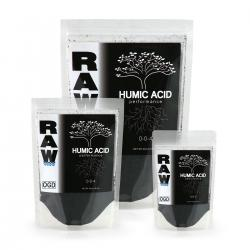 RAW Humic Acid, 8 oz