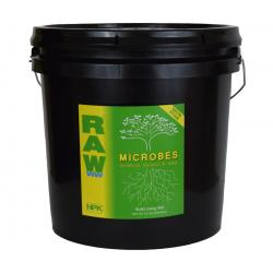 RAW MICROBES Grow Stage, 10 lbs
