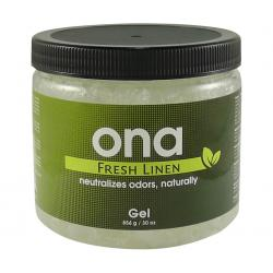 Ona Gel, Fresh Linen, 1 qt