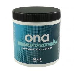 Ona Block, Polar Crystal, 6 oz