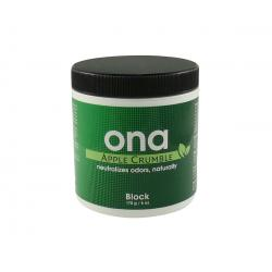 Ona Block, Apple Crumble, 6 oz
