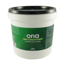 Ona Gel, Apple Crumble, 4 L Pail