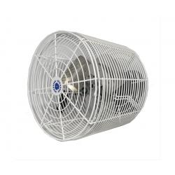 Schaefer Versa-Kool High Velocity Greenhouse Fan, 12""