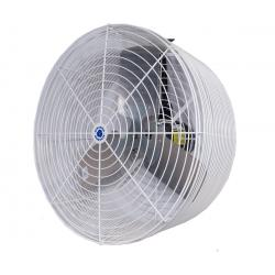 Schaefer Versa-Kool High Velocity Greenhouse Fan, 24""