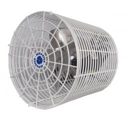 Schaefer Versa-Kool High Velocity Greenhouse Fan, 8""