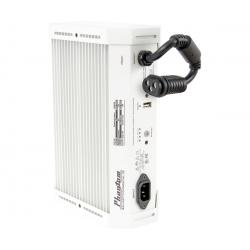 Phantom Commercial 1000W Double-Ended Digital Ballast, 208-240V