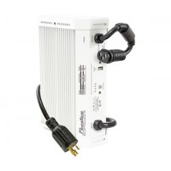 Phantom Commercial 1000W Double-Ended Digital Ballast, 277V