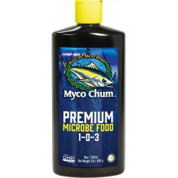 Plant Success Myco Chum, 16 oz