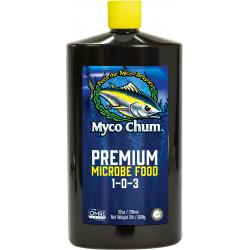 Plant Success Myco Chum, 32 oz