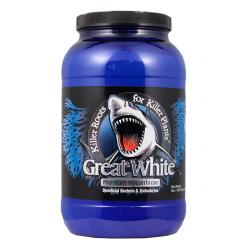 Great White Premium Mycorrhizae, 5 lbs